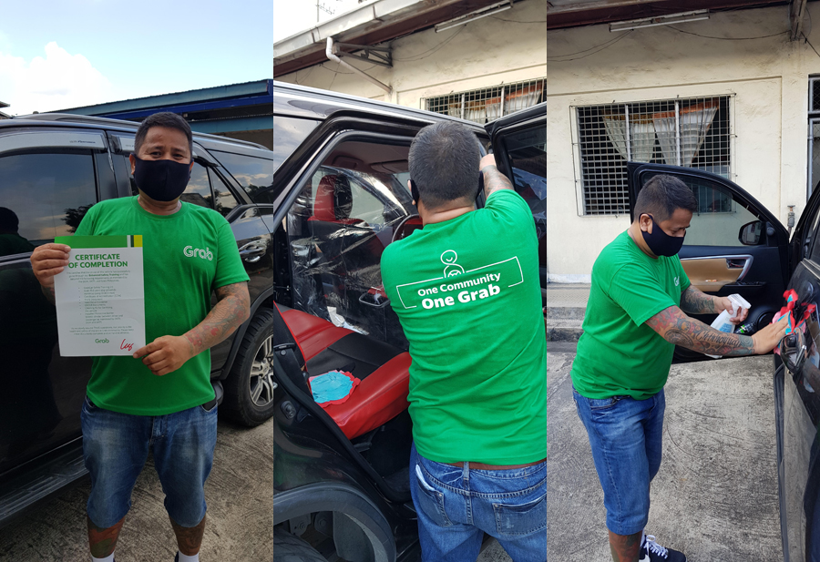 GrabCar Doubles-Down on Safety and Hygiene Standards, Introduces GrabProtect