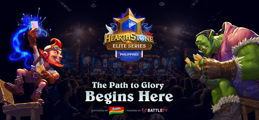 Hearthstone Masters Tour Montreal Moves Online and Qualifiers Begin!