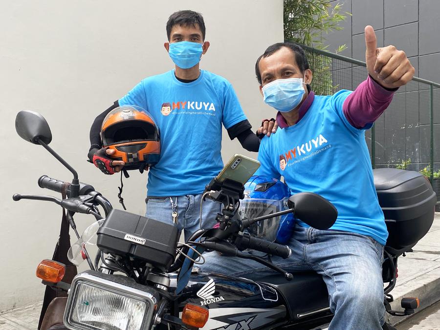Super App Mykuya Partners With GCash