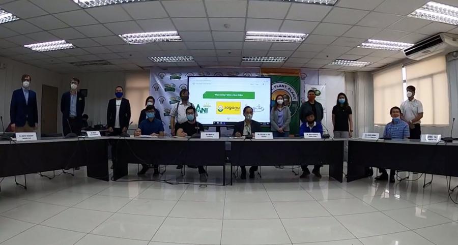 Grab, DA Team up to Help Filipino Farmers, Agripreneurs Through Digitalization