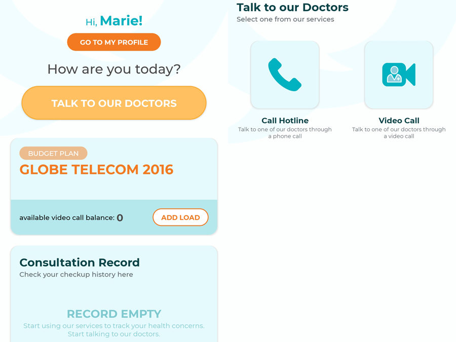 Konsultamd Releases Video App for 24/7 Medical Consultation