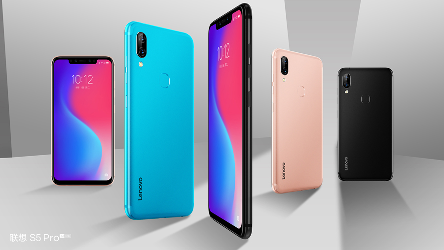 Lenovo Re-Enters PH Smartphone Market With New Models, Launches Range of Smart Home Devices for the First Time