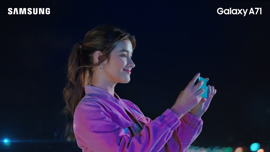 """Samsung Shares Tips to Help Gen Z Discover Their """"Awesome"""""""