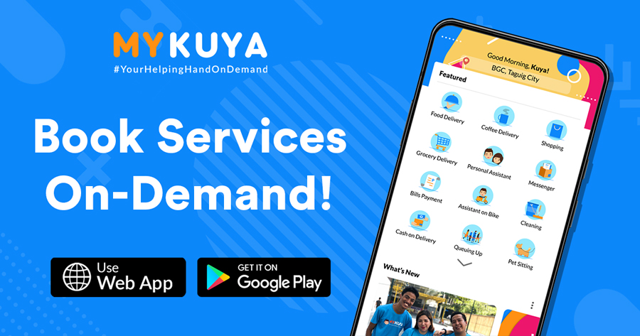 Amidst Crisis, MyKuya App Gets 1,000 Jobseekers in 45 Minutes With Capacity for 15,000 More