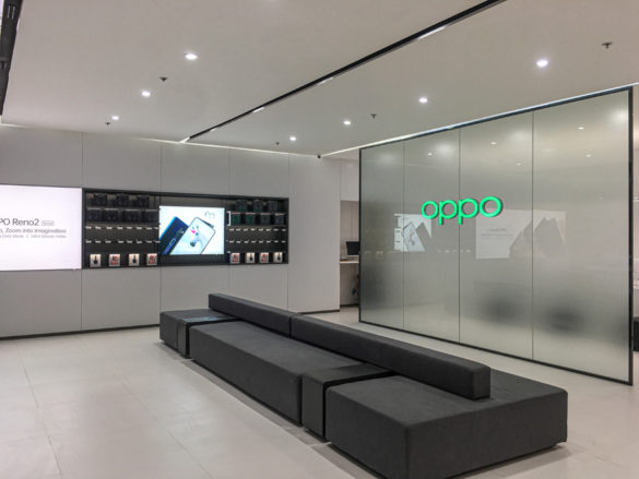 OPPO Stores and Service Centers Start to Resume Operations Nationwide