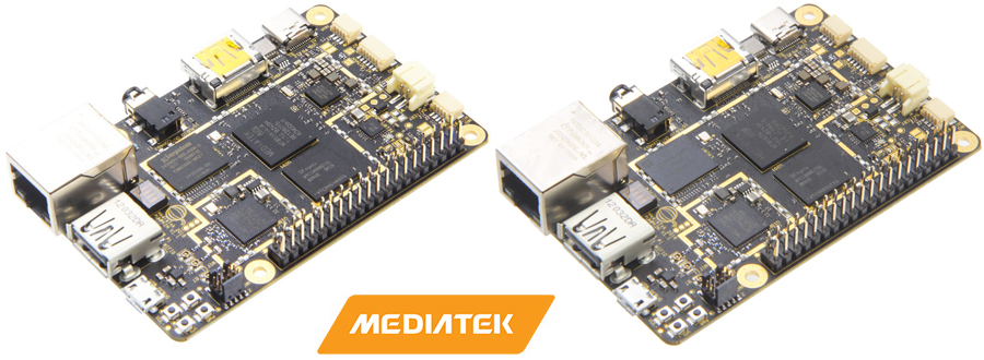 MediaTek AIoT – Develop Your Own Smart Device