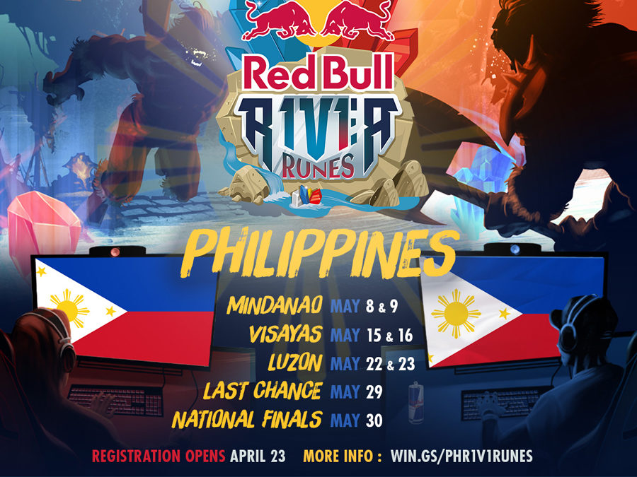 Filipino Dota 2 Scene Vie for a Chance to Face 2X World Champions