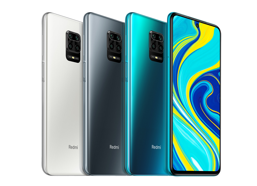 Xiaomi Brings Redmi Note 9S to the Philippines – the Latest Addition to the Redmi Note Family