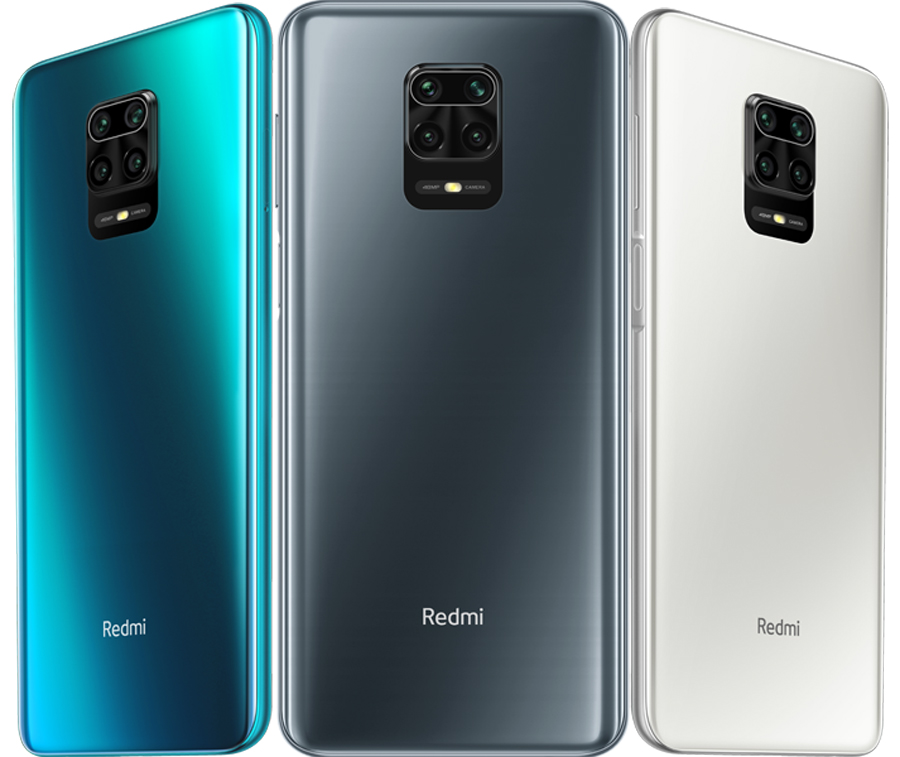 Xiaomi Brings Redmi Note 9S to the Philippines - the Latest Addition to the Redmi Note Family