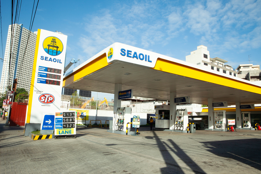 SEAOIL Streamlines Document Management Through Canon's Digital Solutions