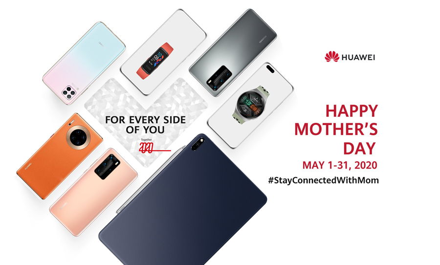 Last Chance to Grab these Best Huawei Devices for Mom