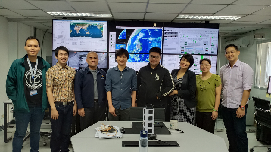 Pinoy Dengue Case Predictor Mapping System Wins the 2019 NASA Global Hackathon