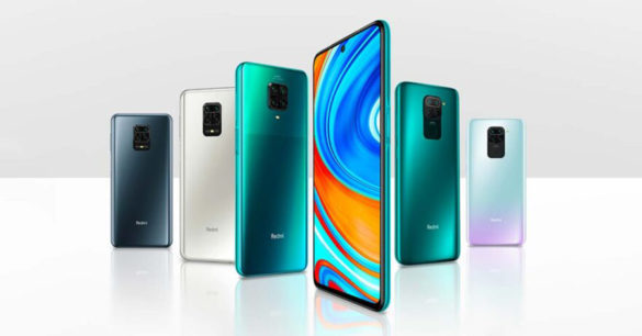 The Legend Continues: Xiaomi Launches Redmi Note 9 Pro and Redmi Note 9 in the Philippines