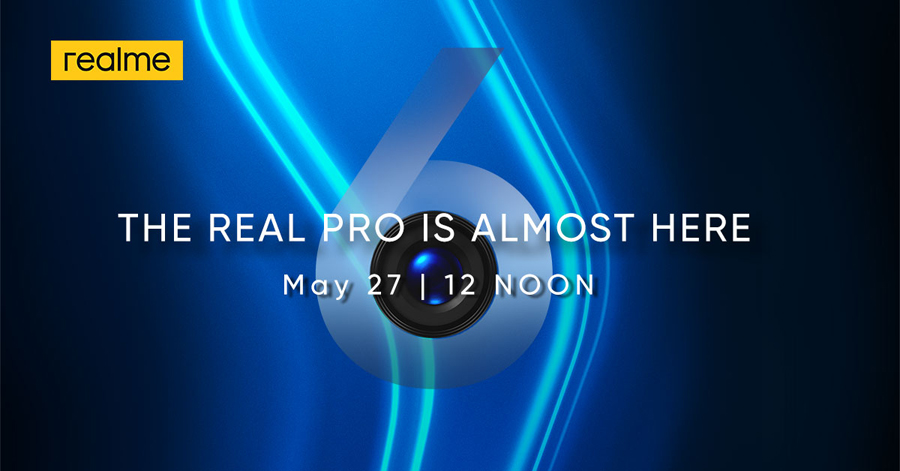 realme Philippines to Launch Six Camera 90hz Display realme 6 Pro, Brings New Level of Experience