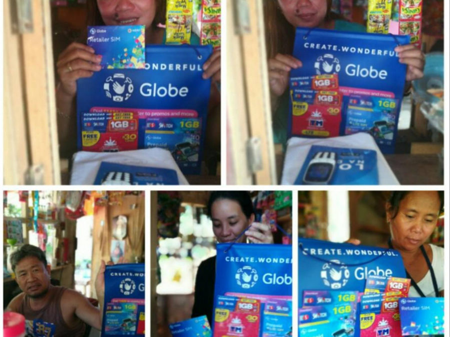 Globe Assures Continuous Amax Services, Call Cards Supply for Prepaid Globe, TM Customers During Extended ECQ