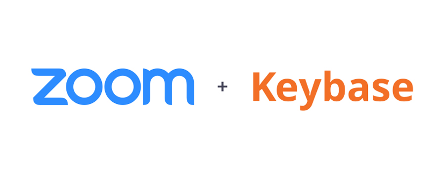 Zoom Acquires Keybase and Announces Goal of Developing the Most Broadly Used Enterprise End-to-End Encryption Offering