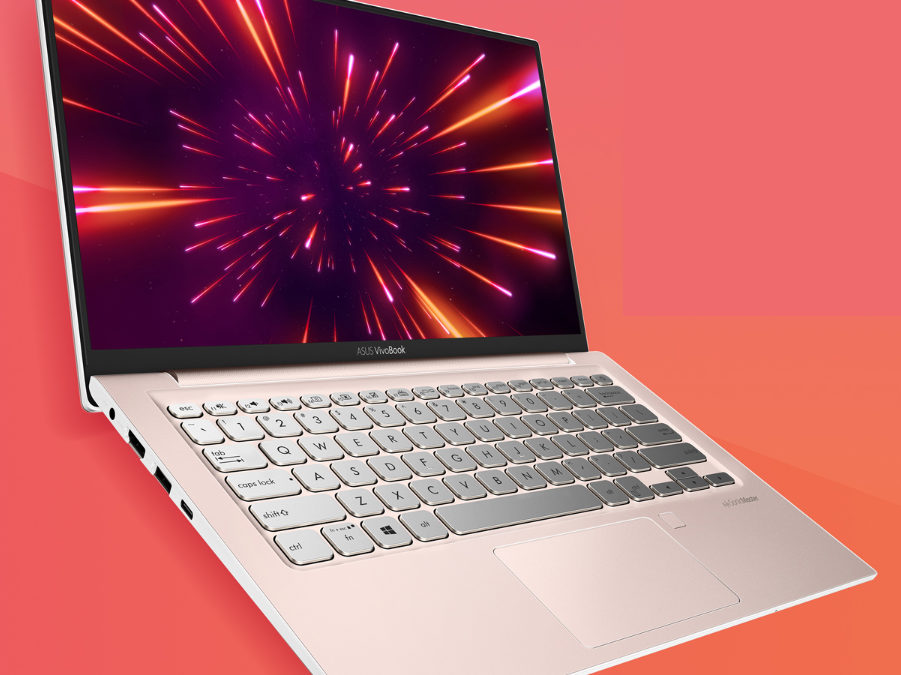 Two ASUS laptops worth investing in are available at Shopee