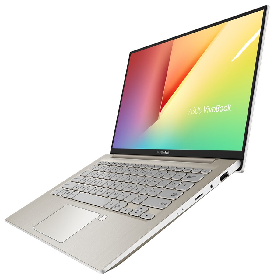 The ASUS VivoBook S13 is a great laptop