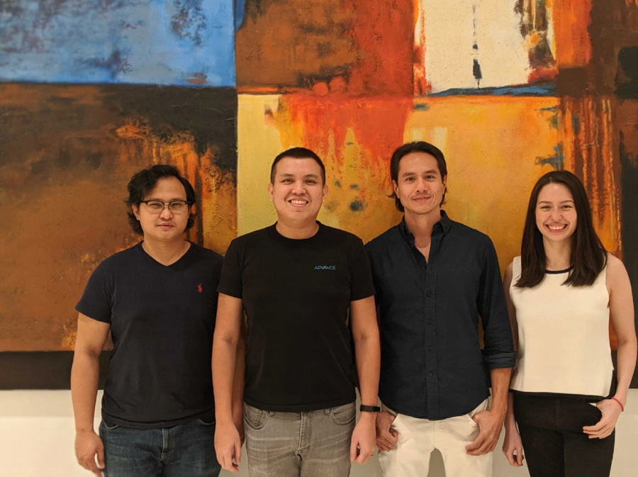 Advance Raises Funding to Provide Financial Freedom to the Underserved With First On-Demand Salary Access Platform in the Philippines