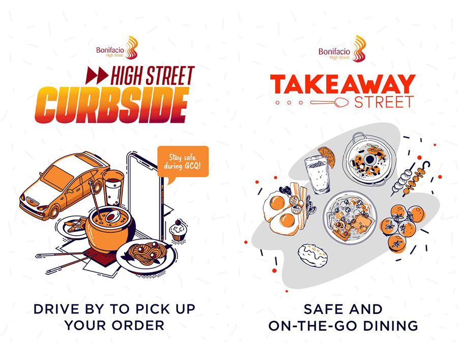 Bonifacio High Street Welcomes You Back With Safety and Convenience as Its Priority