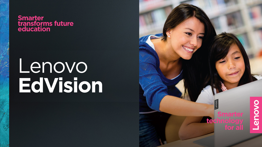 Lenovo Launches Program to Drive Digital Transformation of Schools in the Philippines