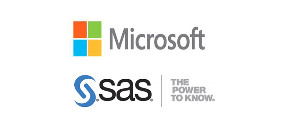 SAS and Microsoft Partner to Further Shape the Future of Analytics and AI