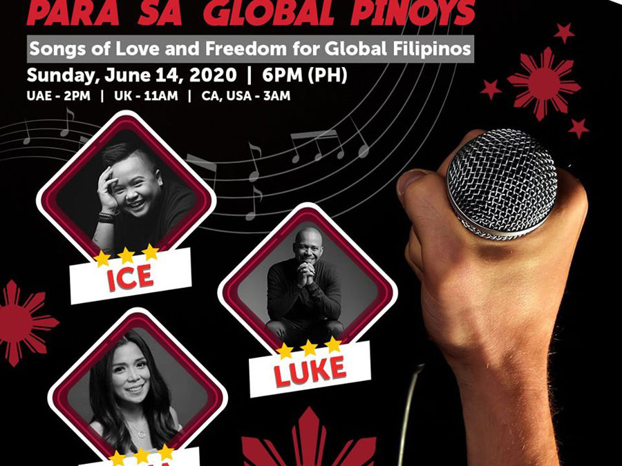 PLDT Global Celebrates Global Filipino Heroes With Music on Independence Day