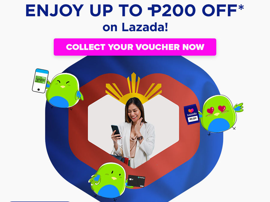 UsePayMayato Get the Best Deals at the Lazada 6.6 Bounce Back Sale