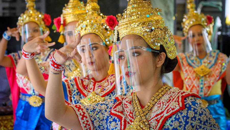 Thailand Slated to Reopen its Doors to Tourists