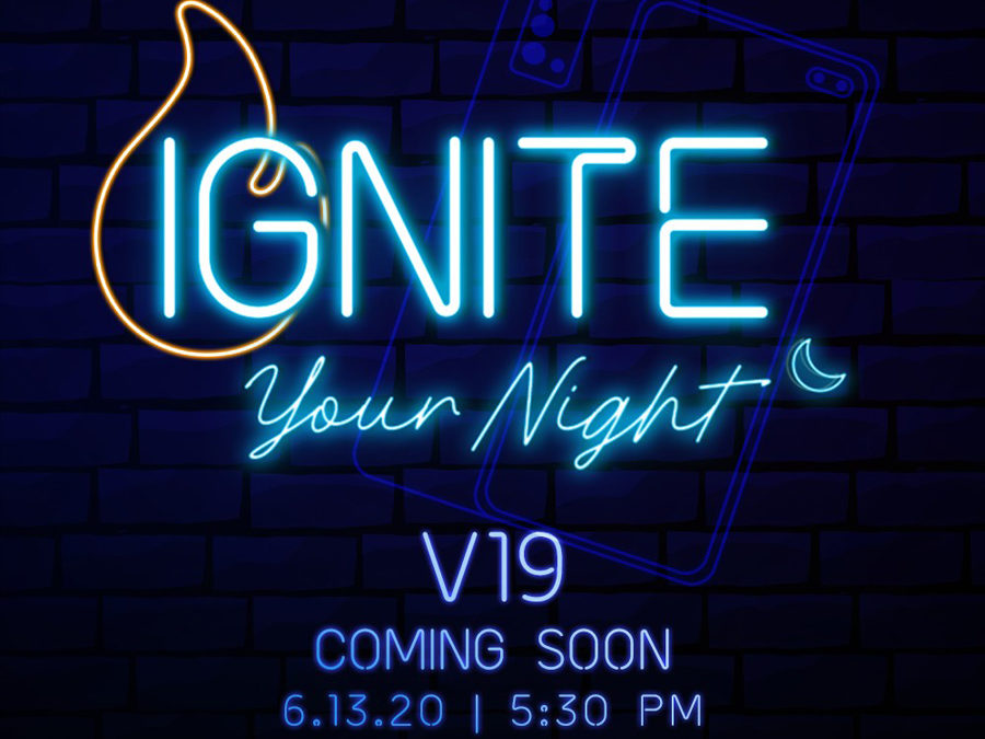 vivo V19 Neo All-Digital Launch Highlights Features, Global Endorsers That 'Ignite the Night'