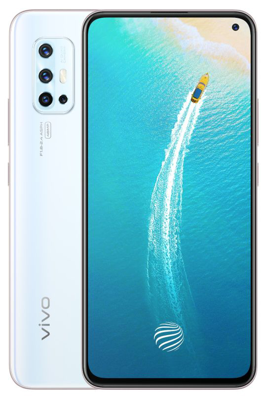 vivo V19 Neo Brings Stunning Nighttime Shots With Five-Camera Design, Advanced Shooting Abilities