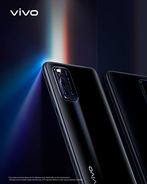 Combining Technology and Fashion, vivo V19 Offers Industry-Leading Selfie Capabilities and Stunning Design