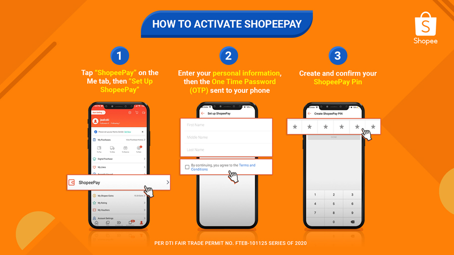 Enjoy Greater Cost Savings and Convenience with ShopeePay Day