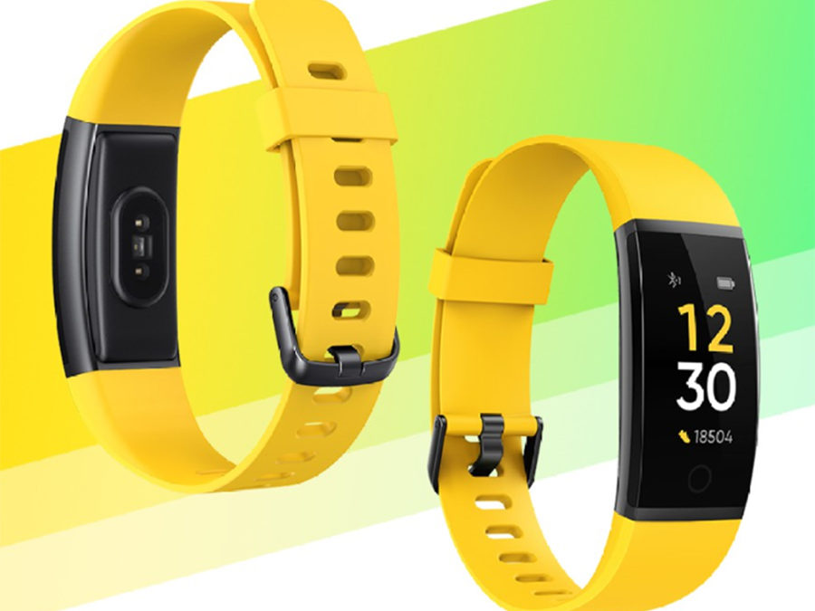 Here's why the realme Band is a solid purchase at Shopee
