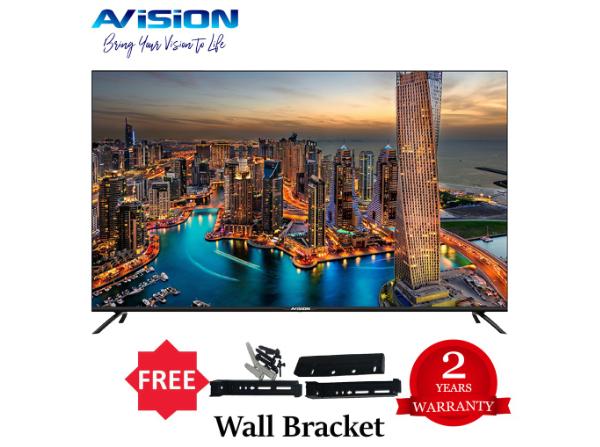 Avision 50 inch TV