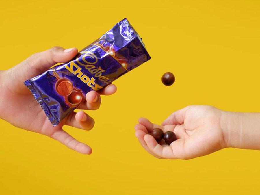 New Snack Alert: Tikman Ang Sarap ng #CadburyShots!