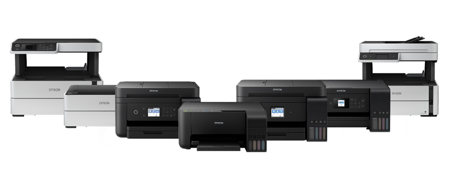 Epson Named Number One Ink Tank Vendor in PH and Southeast Asia