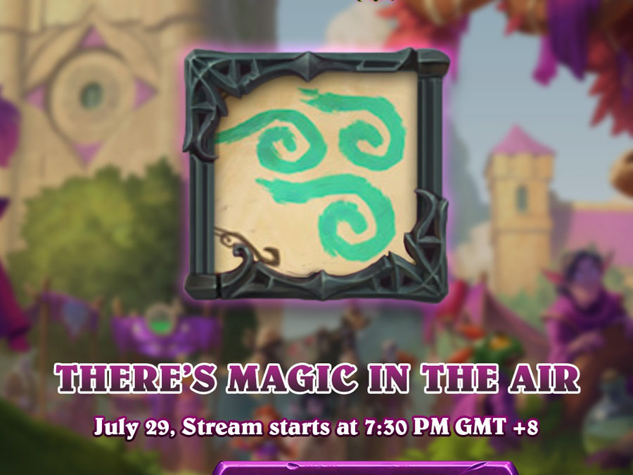 Catch the Exclusive Philippine Card Reveal of Hearthstone New Scholomance Academy