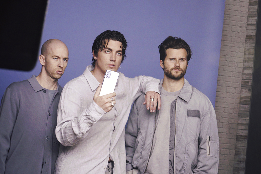 "LANY, Vivo Encourages Millennials to Ignite the Night in the ""New Normal"""