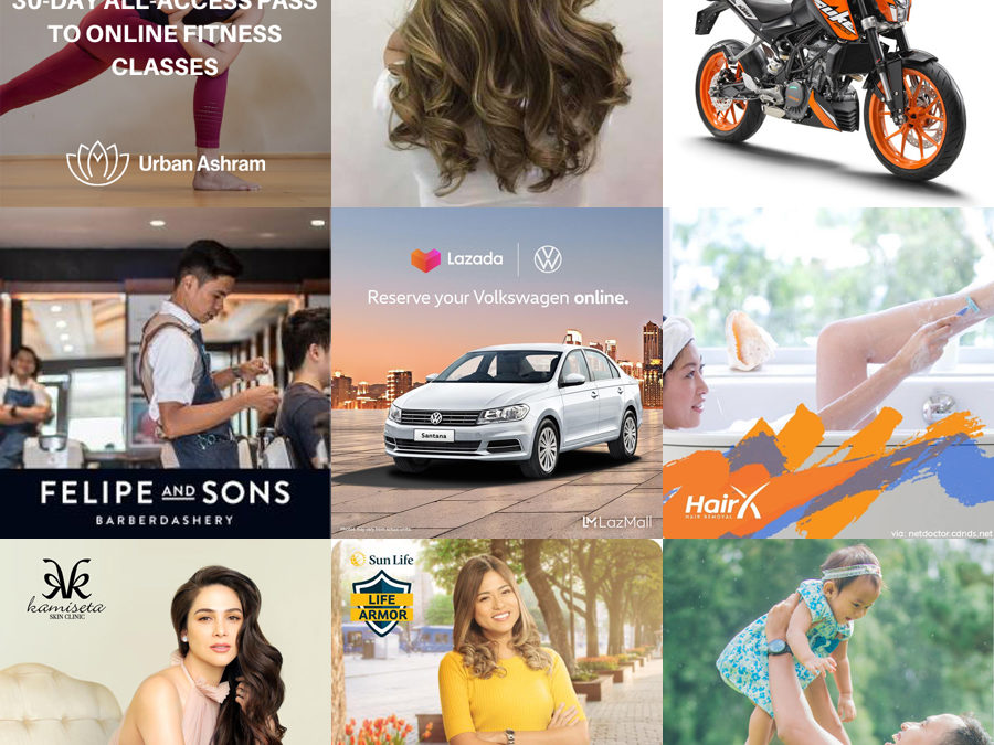 From Booking Virtual Fitness Classes to Shopping For Cars & Motorcycles: 7 New Things You Can Do Using The Lazada App