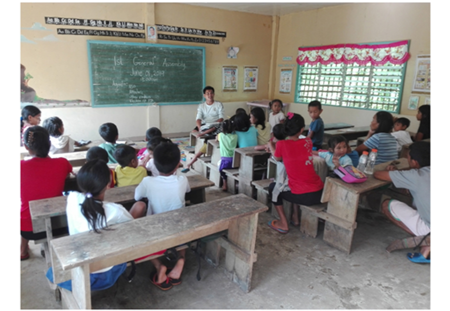 Filipino Teachers and the Passion That Makes Learning Continuity Possible