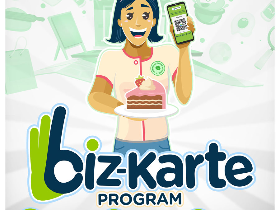 PayMaya Negosyo's 'Bizkarte' Program Supercharges MSME Growth and Recovery