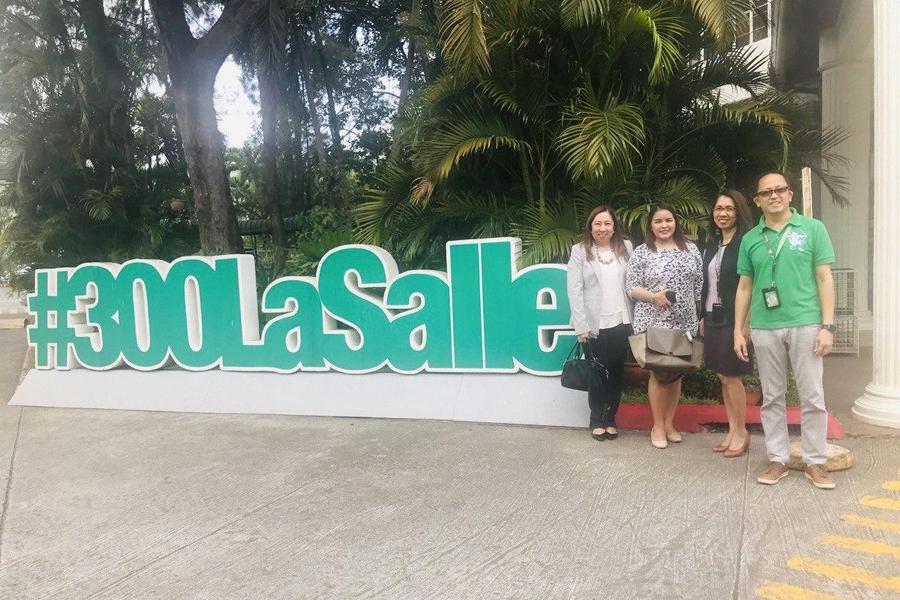 PLDT Enterprise, De La Salle Lipa Partners to Enable e-Learning