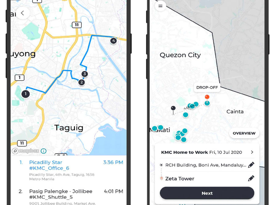 SWAT Mobility and Toyota Motor Philippines Partner with  KMC Solutions to Tame Transportation Chaos
