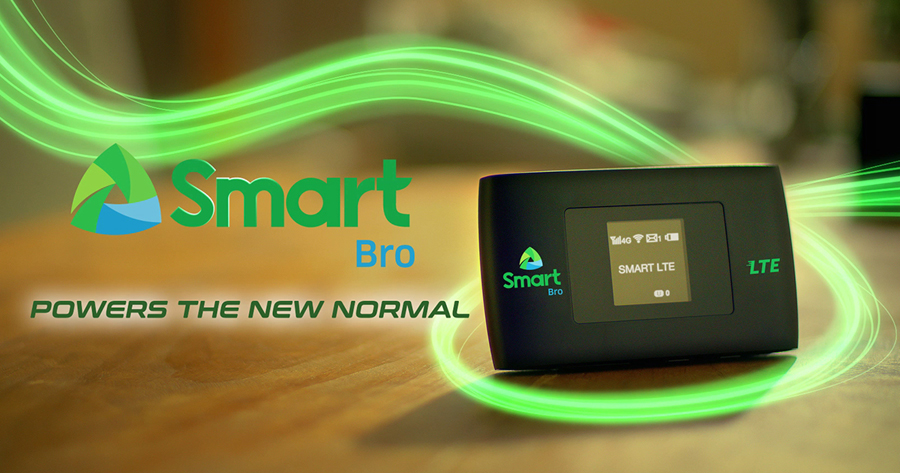 Unlock Possibilities With Smart Bro Prepaid LTE Pocket WiFi for Only P999