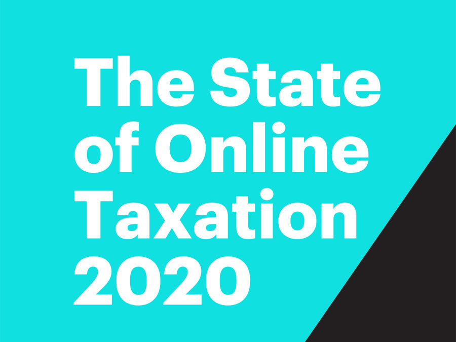 THE 2020 STATE OF ONLINE TAXATION: 72.1% of Online Taxpayers Show Decreased Income After COVID-19 Community Quarantine