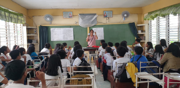 PLDT-Smart Gears up for a More Meaningful, Flexible Learning Experience