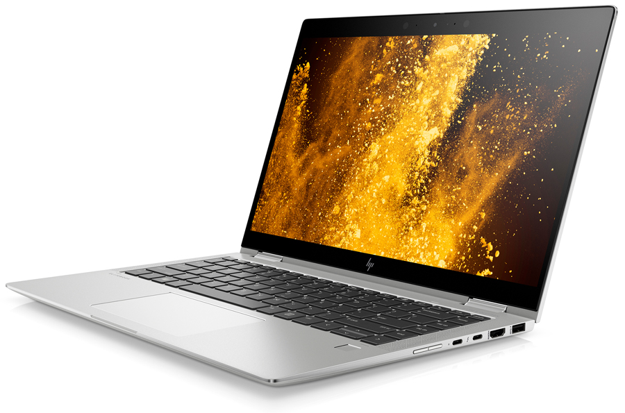 Power up Your Home Workstation With the Sleek HP EliteBook x360 G7