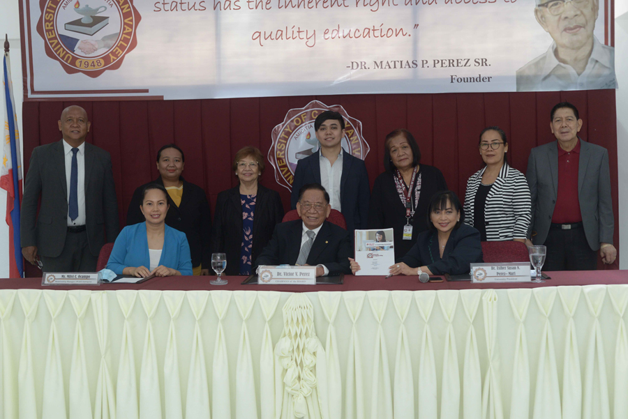 PLDT Enterprise Supports University of Cagayan Valley (UCV) in the Use of E-Learning