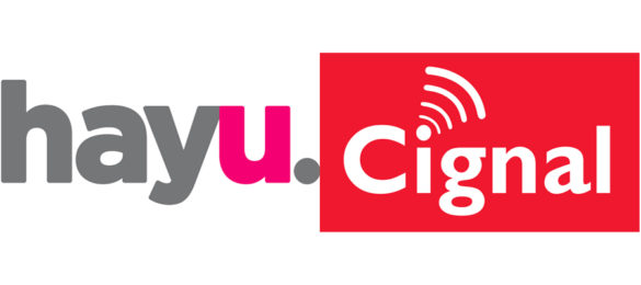 NBCUniversal International's All-Reality Video on Demand Service Hayu Is Now Available on Cignal TV – the First TV Partner in Southeast Asia